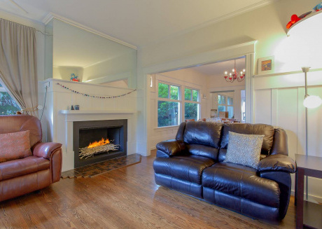 Emerald City Retreat ★ Seattle Beauty ★ Sleeps 11!
