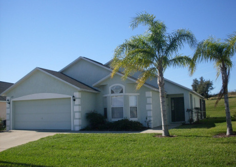 Spacious house in Davenport with Internet, Washing machine, Air conditioning, Pool