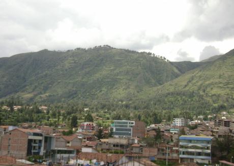 Spacious apartment in Cusco with Parking, Internet, Washing machine, Garden