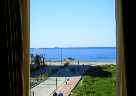 Barbaros Beach Apartments, Alany