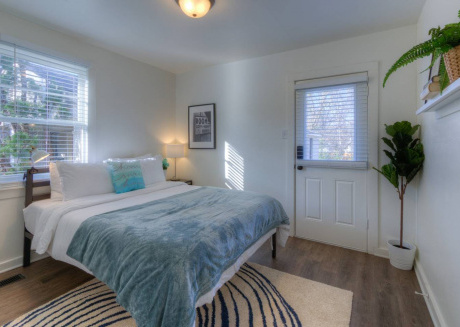 Cozy apartment in Memphis with Parking, Internet, Washing machine, Air conditioning
