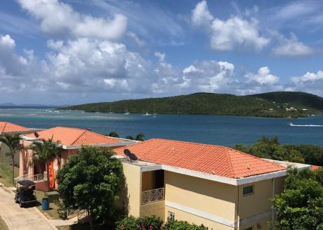 Private Owner Condo/villa In Culebra