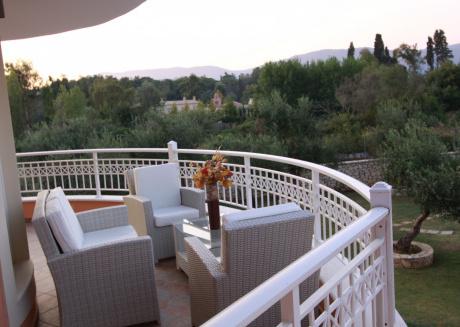 Villa Rosa 1 , Dassia , Corfu