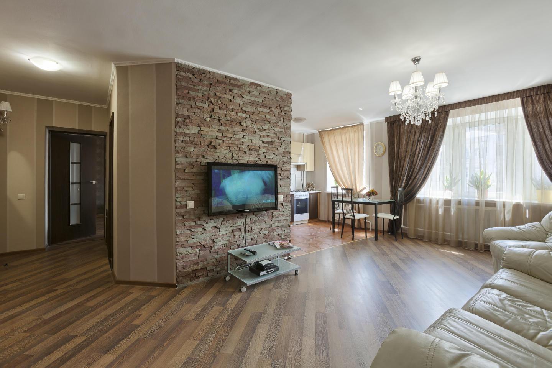 City Center Apartment Basseinaya 11 Slide-2