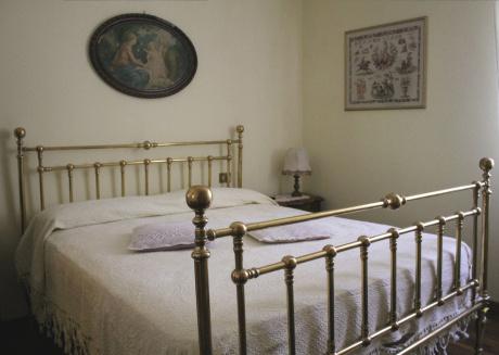 Double room Rimini