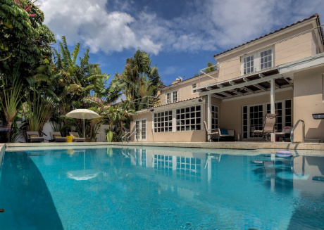 Cozy house in Miami Beach with Parking, Internet, Washing machine, Air conditioning