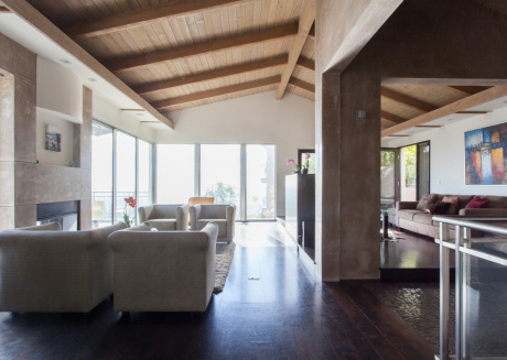 Spacious apartment in Los Angeles with Internet, Washing machine, Air conditioning