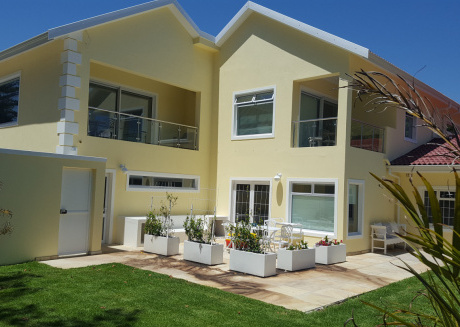 Superior 4-star-apartment (graded by Aa and Tgcsa) close to Constantia WineRoute