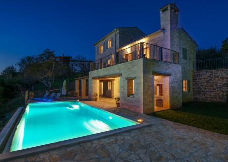 Villa San Bartolo
