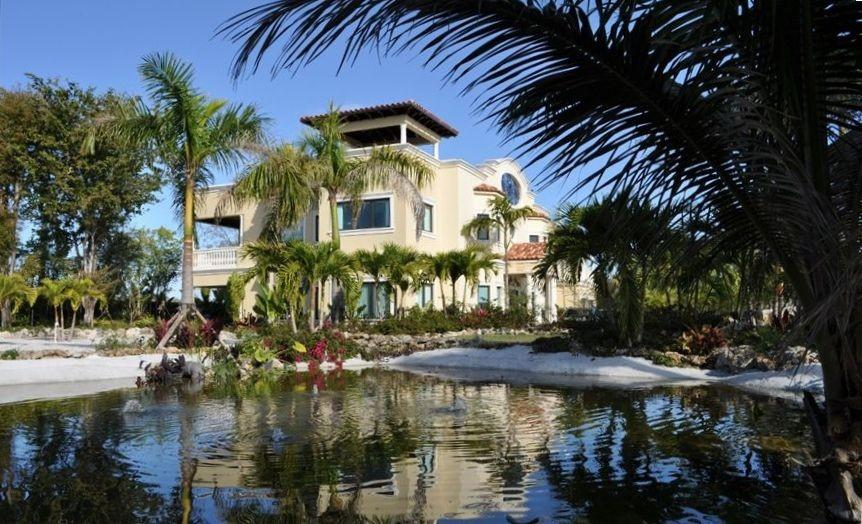 Cozy house in Miami with Internet, Air conditio... Slide-1