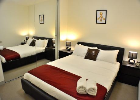 2 Bedroom Apt near Casino (RS1508)