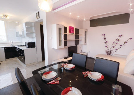 Spacious apartment very close to the centre of Rovinj with Parking, Internet, Washing machine, Air conditioning