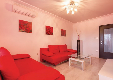 Cozy apartment very close to the centre of Rovinj with Parking, Internet, Washing machine, Air conditioning