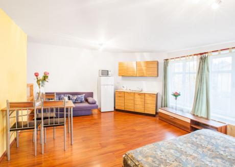 Maisonette Apartment - Prague center
