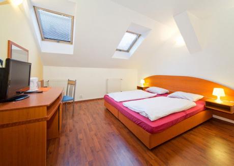 Cozy Room in the City center of Prague