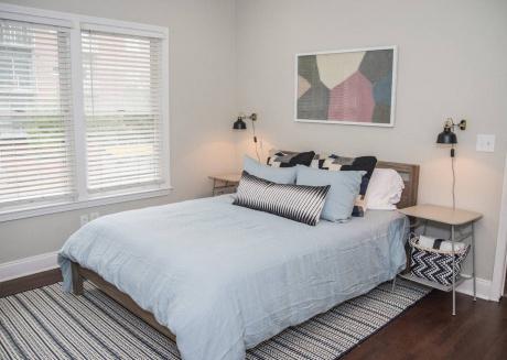 Iris Monroe ★ Awesome Atlanta Apartment ★ Sleeps 4