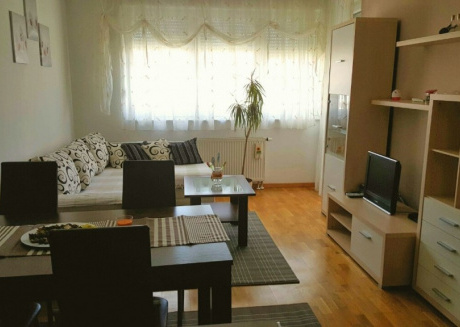 Cozy apartment in Zagreb with Parking, Internet, Air conditioning