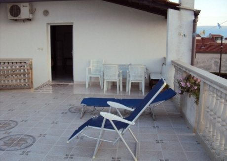 Cozy apartment in the center of Medulin with Parking, Internet, Air conditioning, Terrace