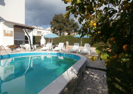 Cozy apartment in Poreč with Parking, Internet, Air conditioning, Pool