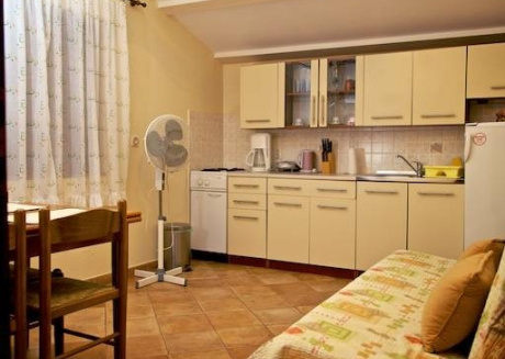 Cozy apartment in the center of Rovinj with Parking, Internet, Air conditioning