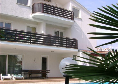 Cozy apartment in Poreč with Parking, Internet, Pool