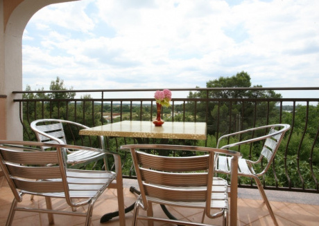 Cozy apartment very close to the centre of Poreč with Parking, Internet, Air conditioning
