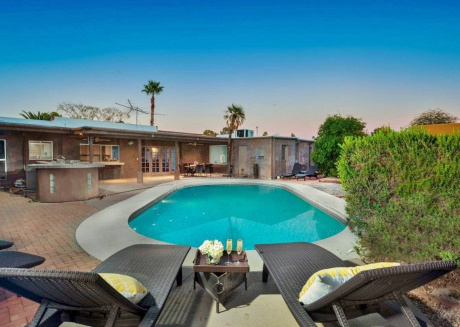 Cozy house in Scottsdale with Parking, Internet, Washing machine, Air conditioning