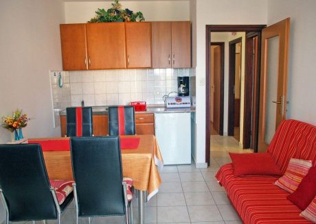 Cozy apartment in the center of Medulin with Parking, Internet, Washing machine, Air conditioning