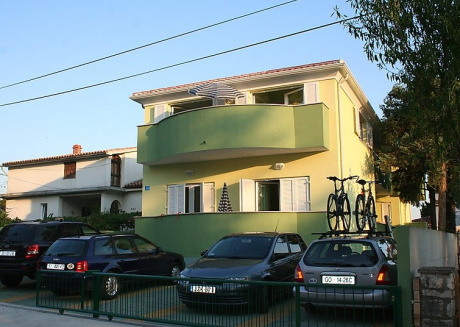Cozy apartment very close to the centre of Umag with Parking, Internet, Air conditioning, Pool
