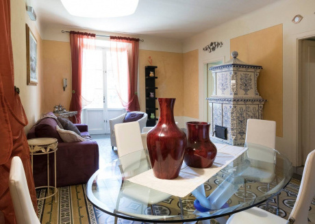 Spacious apartment in Lucca with Parking, Internet, Washing machine, Air conditioning