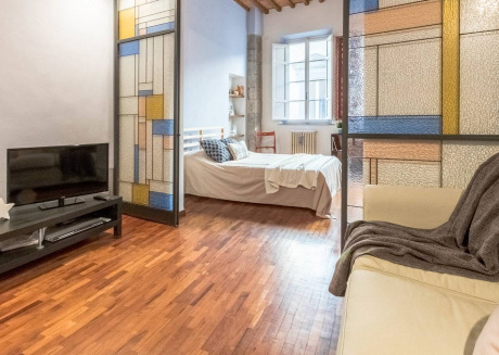 Spacious apartment very close to the centre of Pisa with Internet, Washing machine