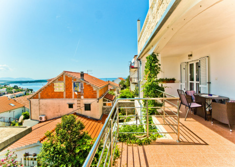 Cozy apartment in the center of Hvar with Parking, Internet, Air conditioning, Balcony