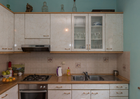 Spacious apartment very close to the centre of Dubrovnik with Internet, Washing machine, Air conditioning, Balcony