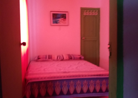 Cozy apartment in La Loma with Air conditioning, Balcony, Garden, Terrace