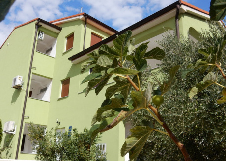 Cozy apartment in the center of Medulin with Parking, Internet, Air conditioning, Balcony