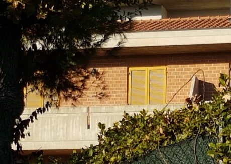 Spacious house close to the center of Civitanova Marche with Internet, Washing machine, Balcony, Garden
