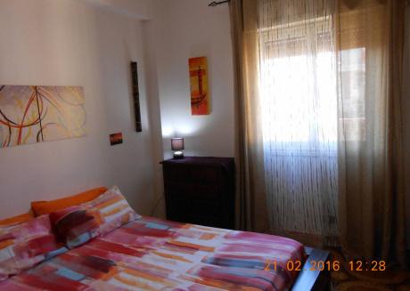 Suite Afrika, Mondello, Palermo