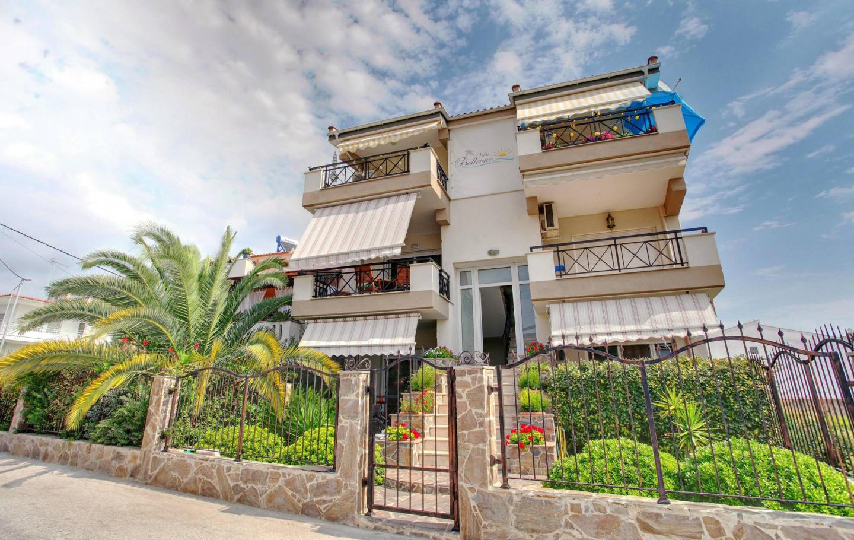 Stayinn Villa Bellevue 1 Bedroom Apartment Slide-1