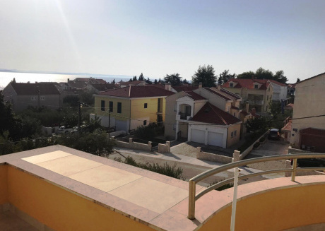 Charming apartment Annie Zadar Diklo 4+2