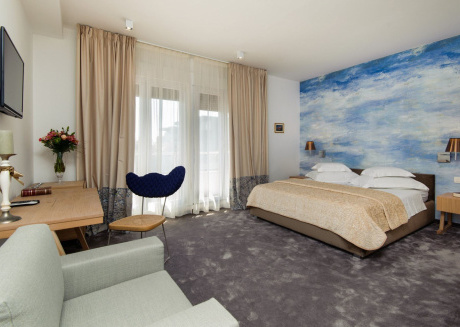 Cozy apartment very close to the centre of Split with Parking, Internet, Air conditioning, Pool