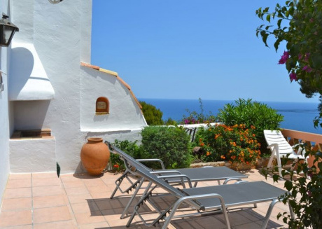 Cozy apartment in Begur with Washing machine, Air conditioning, Pool, Balcony