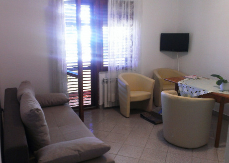 Charming apartment Annie Zadar Diklo A2 2+2
