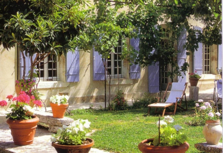 Spacious house in the center of Cabrières-d'Av... Slide-3