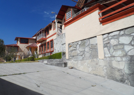 Spacious house in Pachuca with Garden
