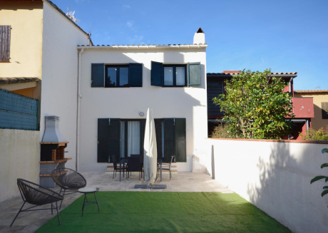 Cozy house in Begur with Parking, Internet, Washing machine, Garden