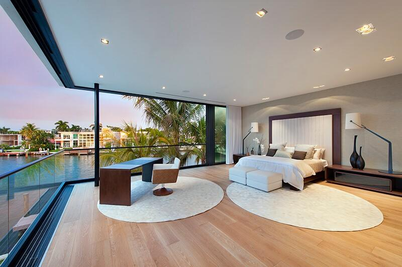 Cozy house in Miami Beach with Internet, Air co... Slide-3
