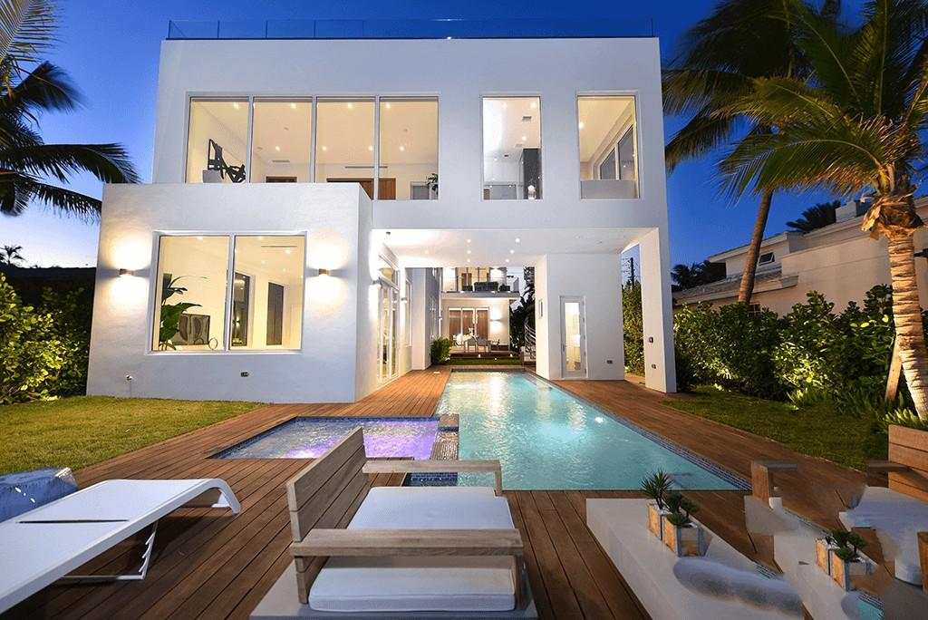 Cozy house in Miami Beach with Internet, Pool Slide-3
