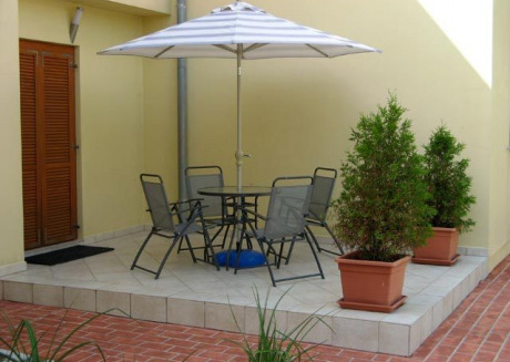 Cozy apartment in the center of Nin with Parking, Internet, Air conditioning, Balcony