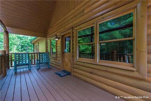 5 Bedroom Private Indoor Swimming Pool Cabin wi... Slide-29