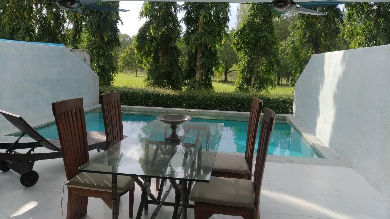 Country Club 5 Bedroom Pool Villa (B) Slide-1
